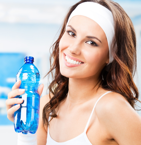 Hydrate your body
