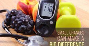 Diabetic Patient Health Improve Tips